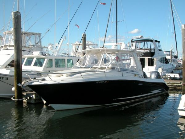 Hydra-Sports 3500 VX Sports Fishing Boats. Listing Number: M-3324714