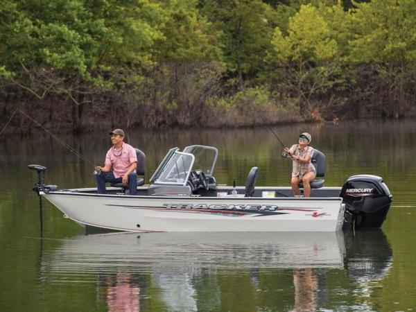 2020 Tracker Boats boat for sale, model of the boat is Pro Guide™ V-16 WT & Image # 2 of 43