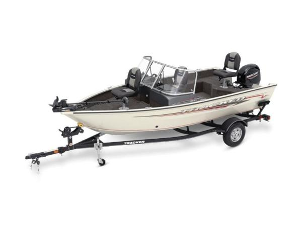 2020 Tracker Boats boat for sale, model of the boat is Pro Guide™ V-16 WT & Image # 10 of 43