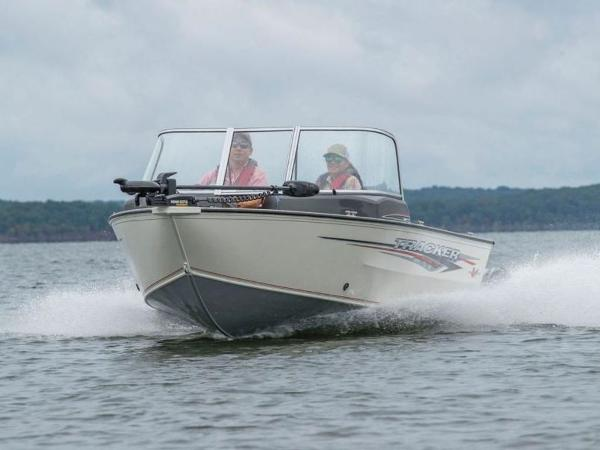 2020 Tracker Boats boat for sale, model of the boat is Pro Guide™ V-16 WT & Image # 11 of 43