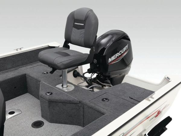 2020 Tracker Boats boat for sale, model of the boat is Pro Guide™ V-16 WT & Image # 27 of 43