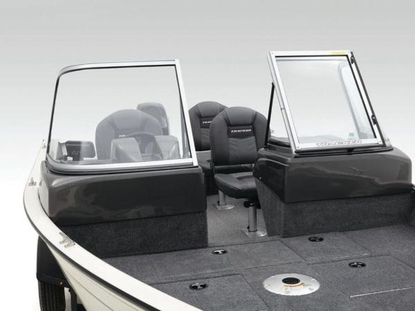 2020 Tracker Boats boat for sale, model of the boat is Pro Guide™ V-16 WT & Image # 33 of 43