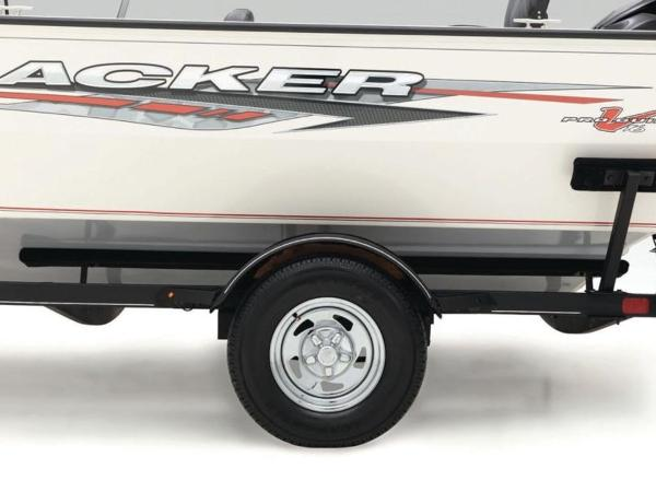 2020 Tracker Boats boat for sale, model of the boat is Pro Guide™ V-16 WT & Image # 38 of 43