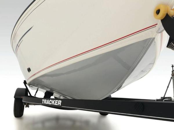2020 Tracker Boats boat for sale, model of the boat is Pro Guide™ V-16 WT & Image # 40 of 43