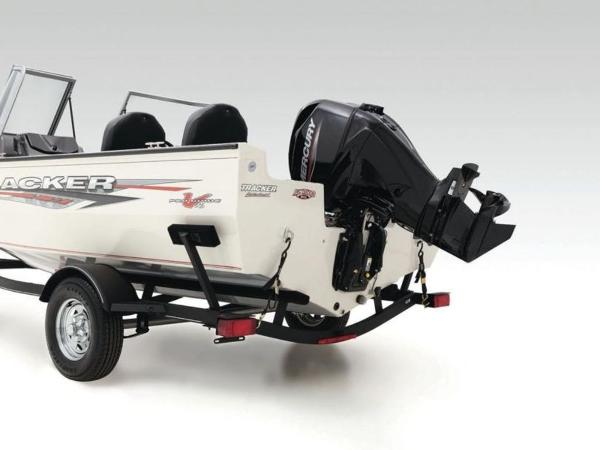 2020 Tracker Boats boat for sale, model of the boat is Pro Guide™ V-16 WT & Image # 42 of 43