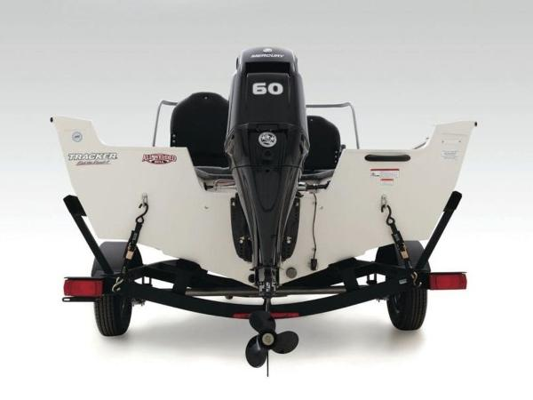 2020 Tracker Boats boat for sale, model of the boat is Pro Guide™ V-16 WT & Image # 43 of 43