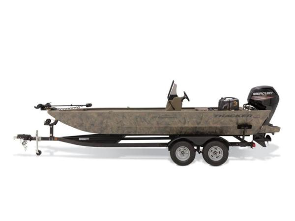 2020 Tracker Boats boat for sale, model of the boat is GRIZZLY® 2072 CC Sportsman & Image # 6 of 35