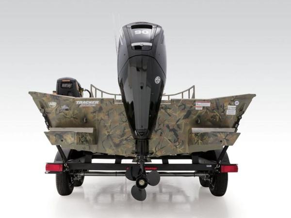 2020 Tracker Boats boat for sale, model of the boat is GRIZZLY® 2072 CC Sportsman & Image # 9 of 35