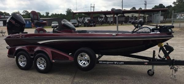 2020 Ranger Boats boat for sale, model of the boat is Z518 & Image # 10 of 10