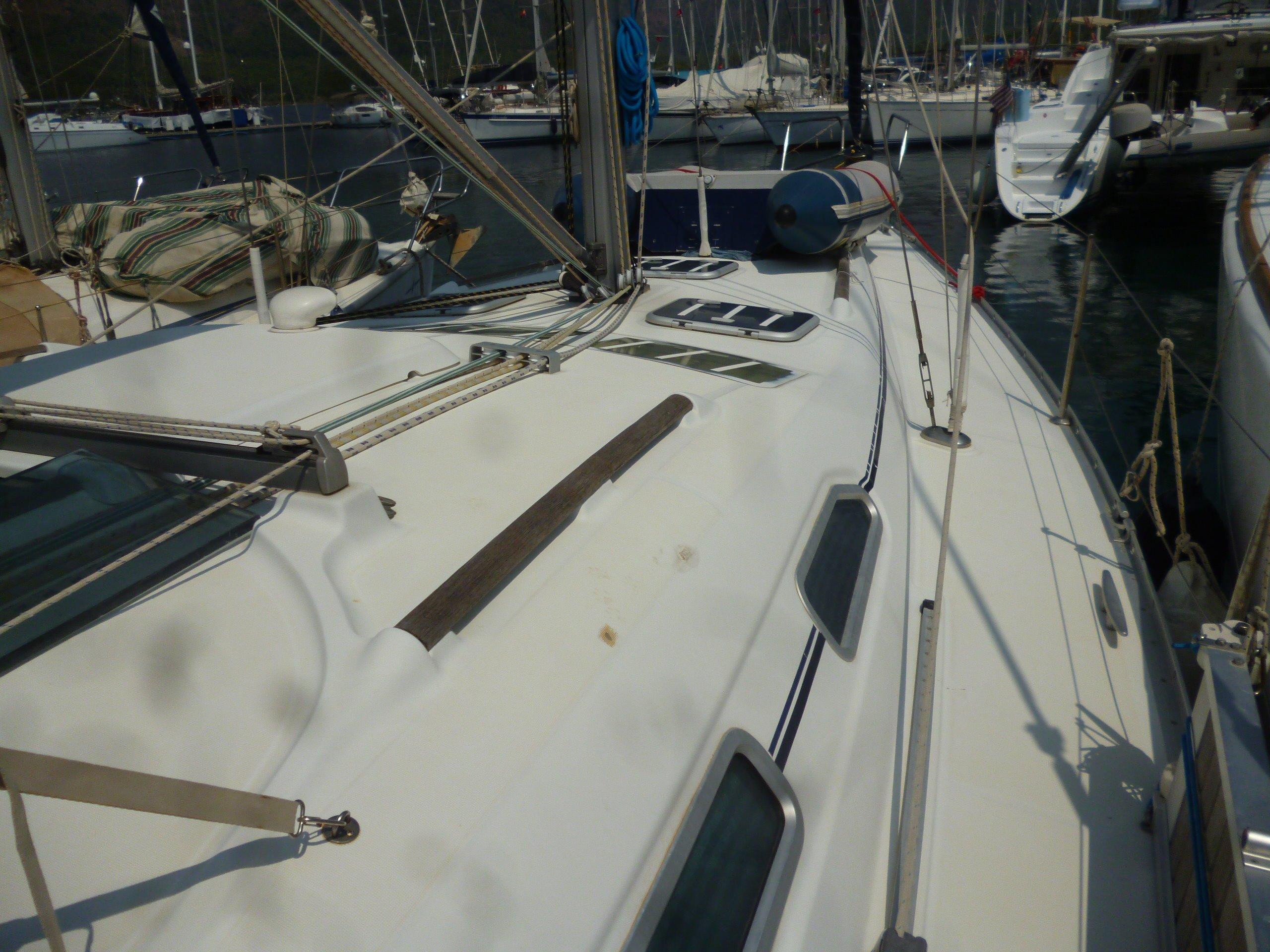 Beneteau Oceanis 393 Clipper Boat For Sale