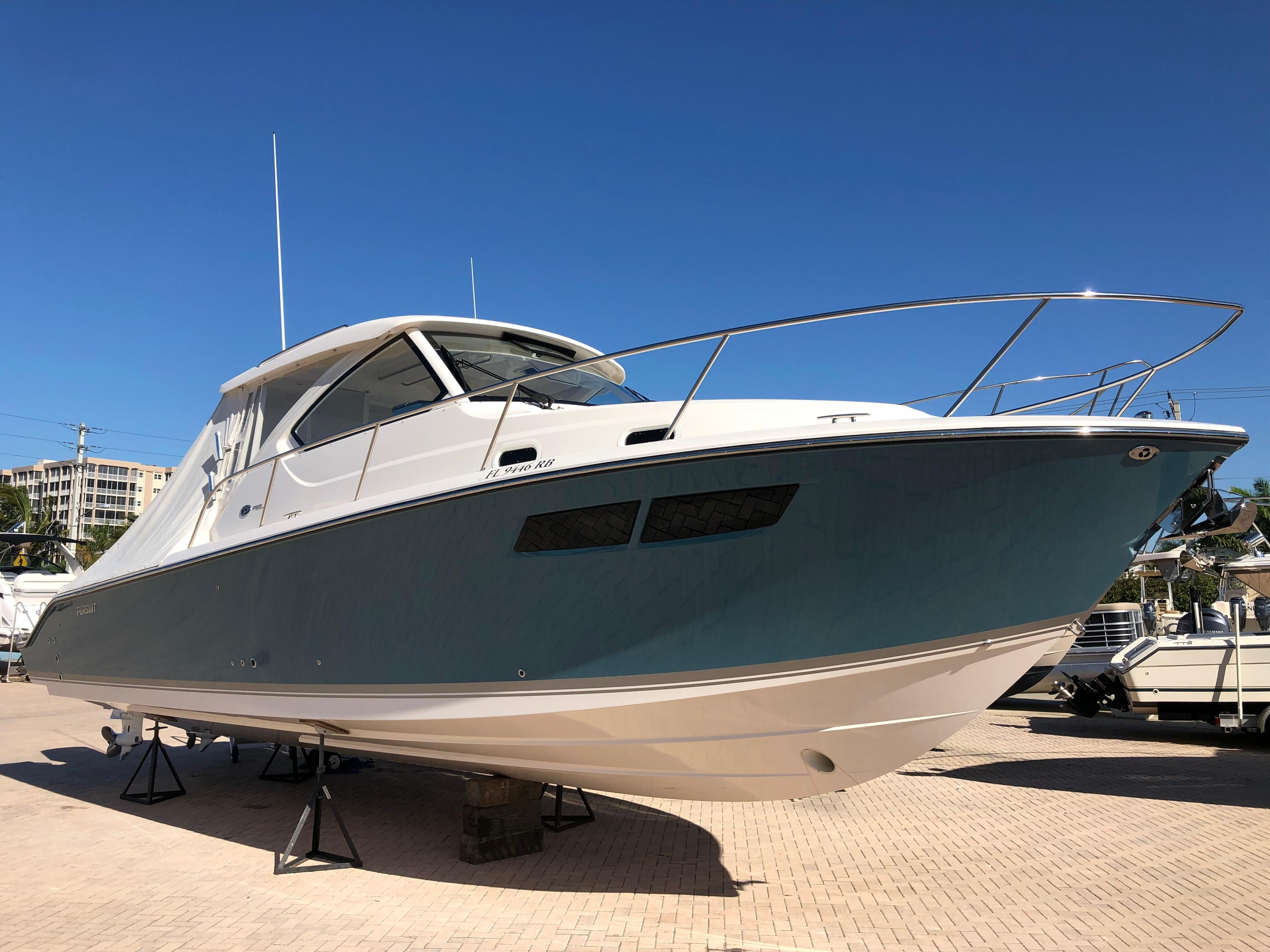 New & Used Boats for Sale in Marco Island, Naples, & Fort Myers, FL