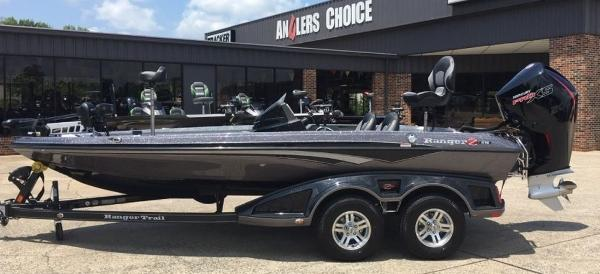 2020 Ranger Boats boat for sale, model of the boat is Z519 & Image # 1 of 10
