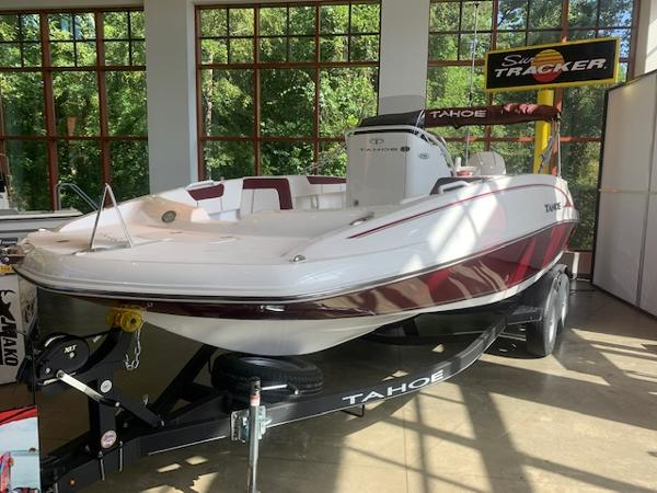 2020 Tahoe boat for sale, model of the boat is 2150 CC & Image # 1 of 96