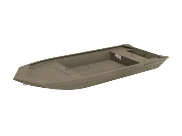 2020 Tracker Boats boat for sale, model of the boat is GRIZZLY® 1860 Jon & Image # 5 of 14