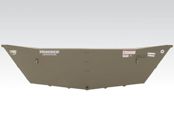 2020 Tracker Boats boat for sale, model of the boat is GRIZZLY® 1860 Jon & Image # 9 of 14