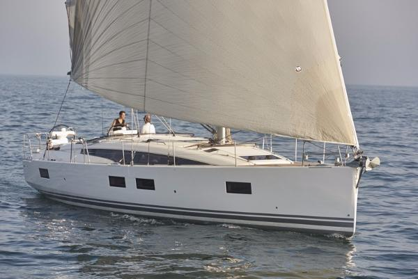 Jeanneau 51 For Sale Sell