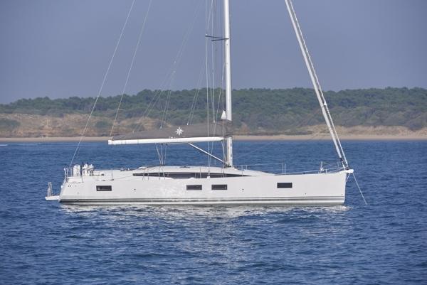 Jeanneau 51 BoatsalesListing Massachusetts