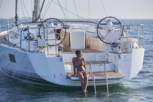 Jeanneau JY51 BoatsalesListing Brokerage