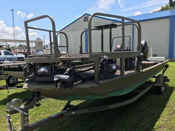 For Sale: 2015 Tracker Boats 1860cc Sportsman Mvx 18.6ft<br/>Nobles  Marine