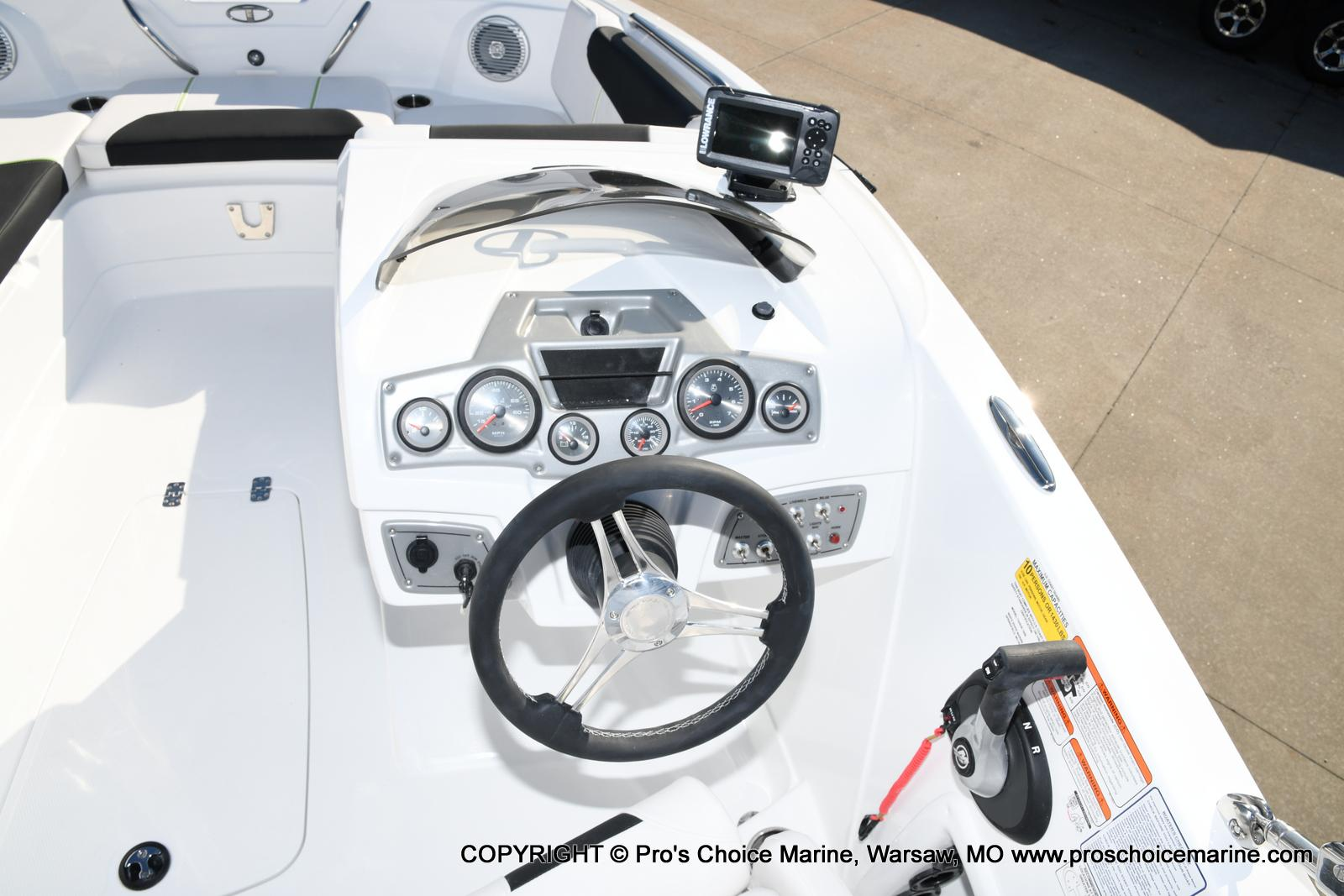 2020 Tahoe boat for sale, model of the boat is 1950 & Image # 19 of 50