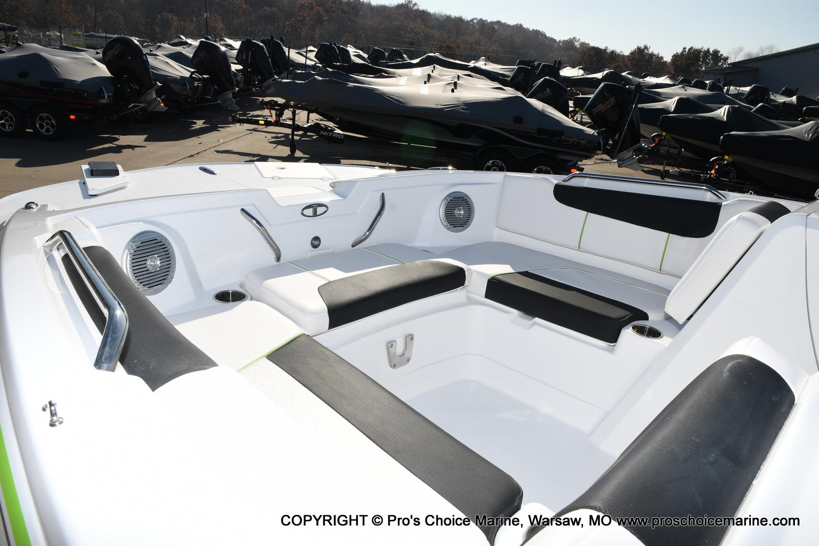 2020 Tahoe boat for sale, model of the boat is 1950 & Image # 29 of 50