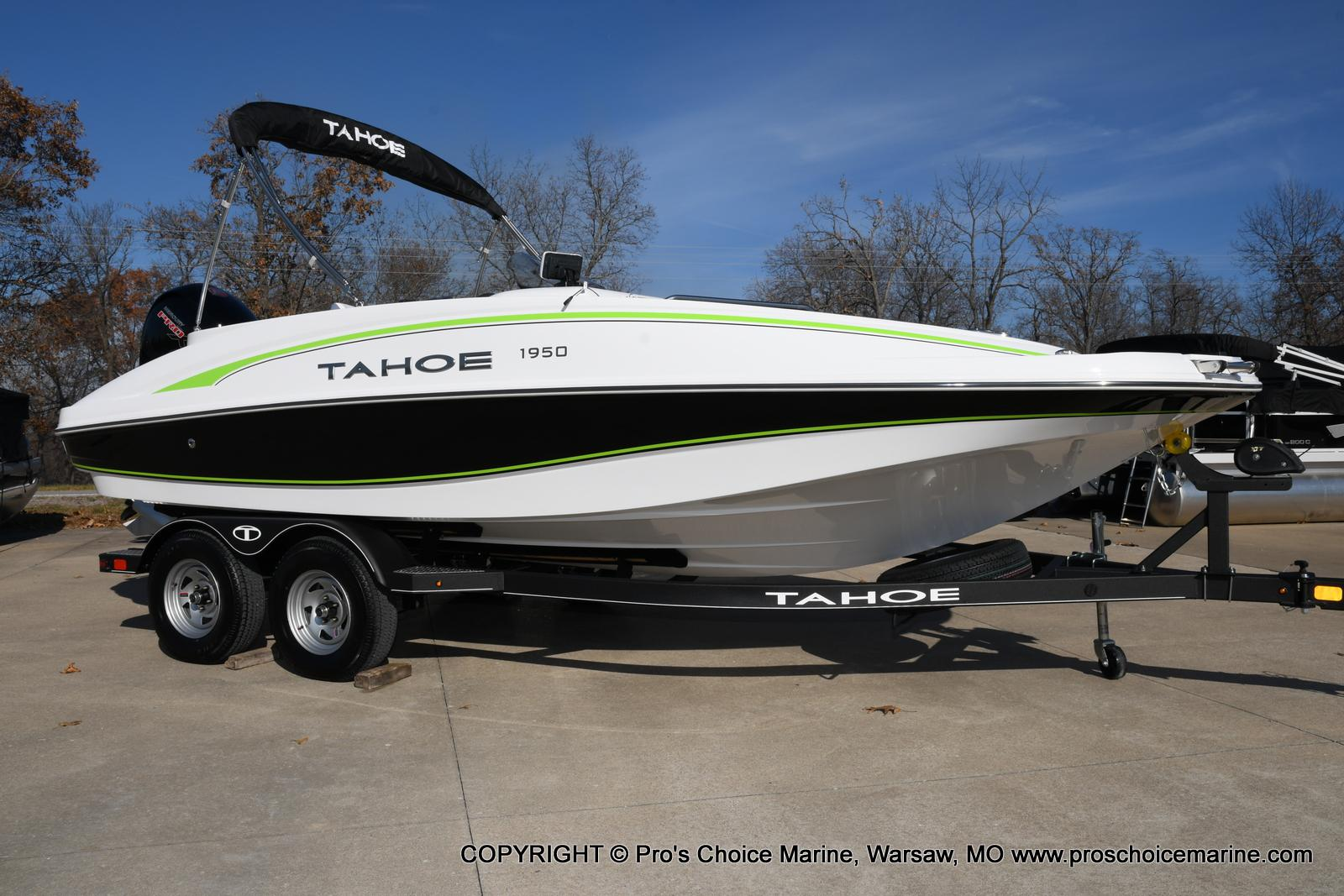 2020 Tahoe boat for sale, model of the boat is 1950 & Image # 41 of 50