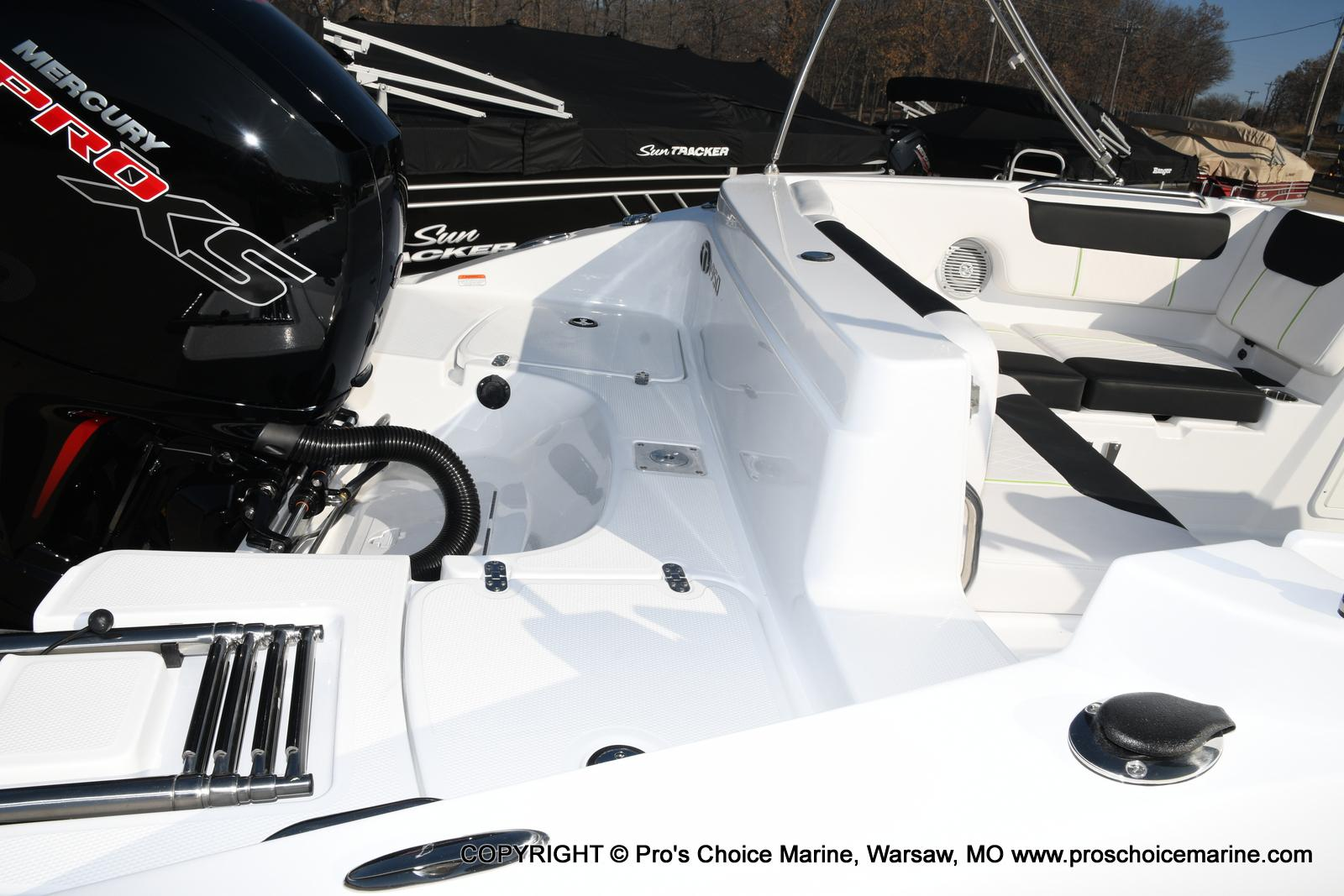2020 Tahoe boat for sale, model of the boat is 1950 & Image # 6 of 50