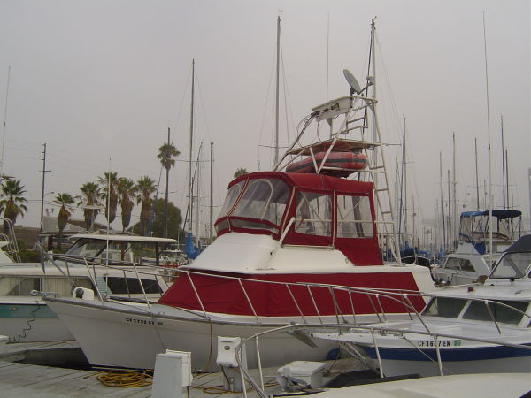 Luhrs Sport-Fisher Sports Fishing Boats. Listing Number: M-3524747