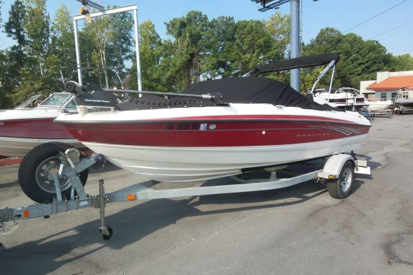 2008 Bayliner 195 For Sale