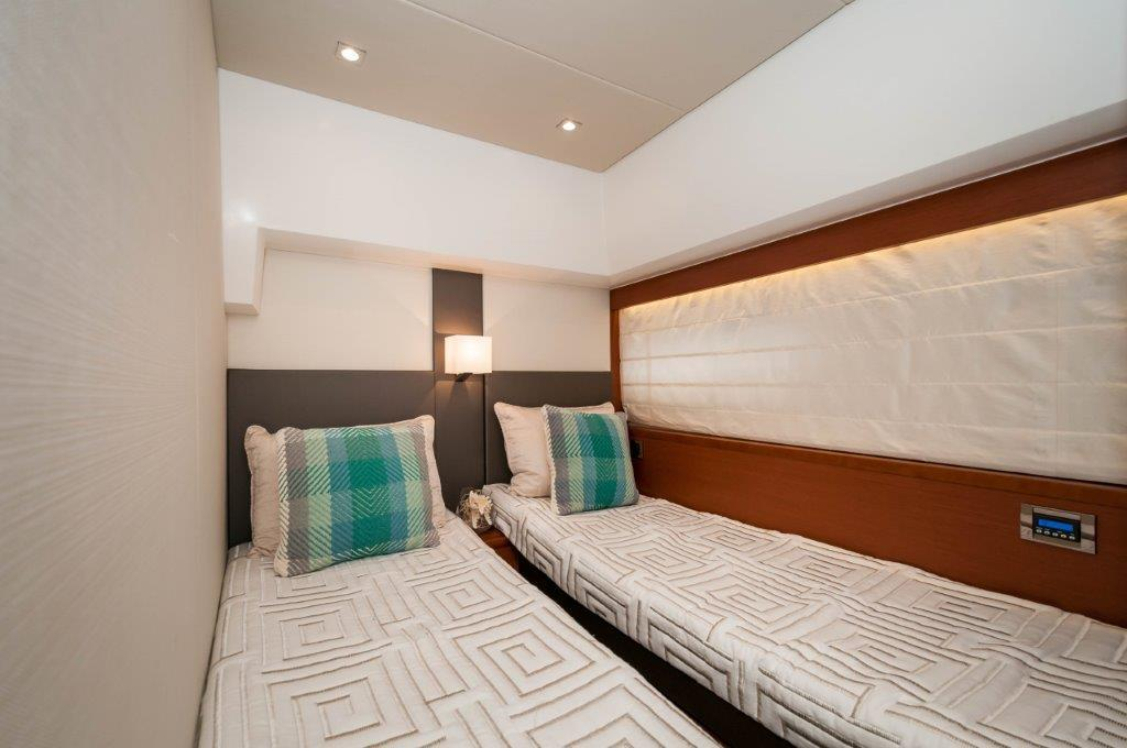 3rd Stateroom 3