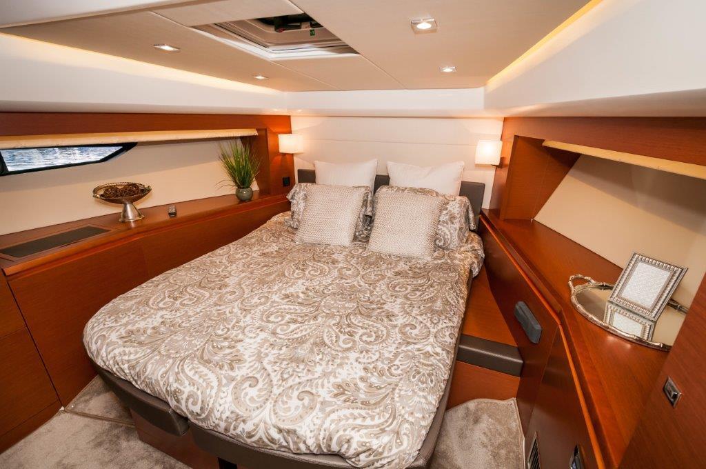 VIP Stateroom 2