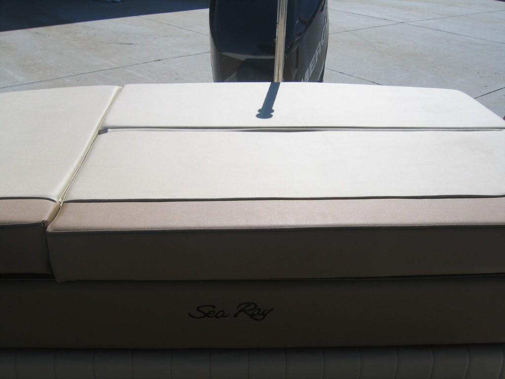 Sea Ray230 SPXO