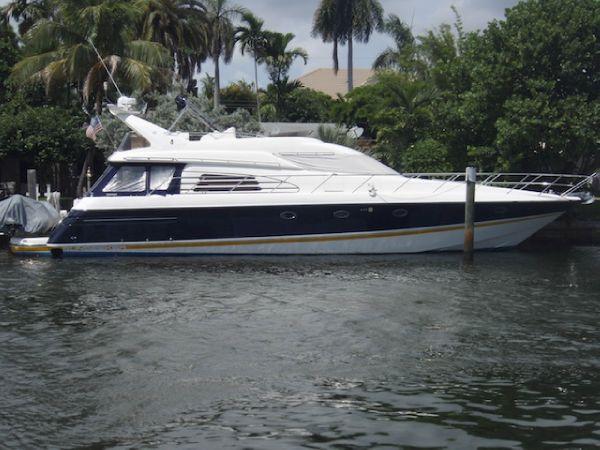 Sunseeker Manhattan 62 Motor Yachts. Listing Number: M-3704758