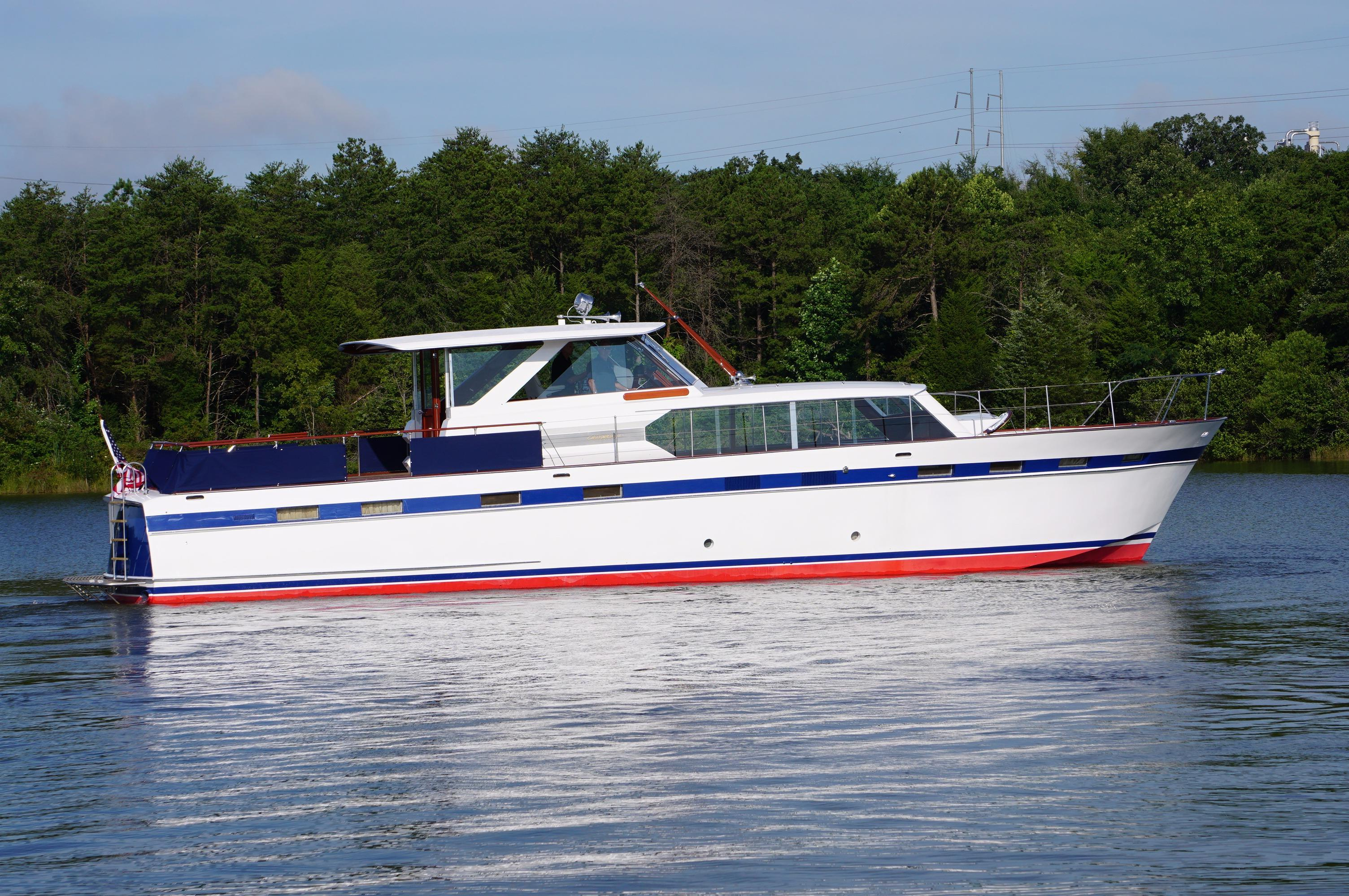 Chris Craft Roamer