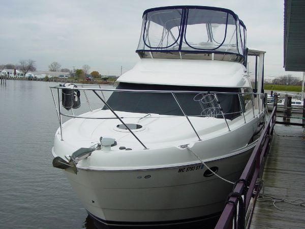 Meridian 368 Motoryacht Motor Yachts. Listing Number: M-3784763