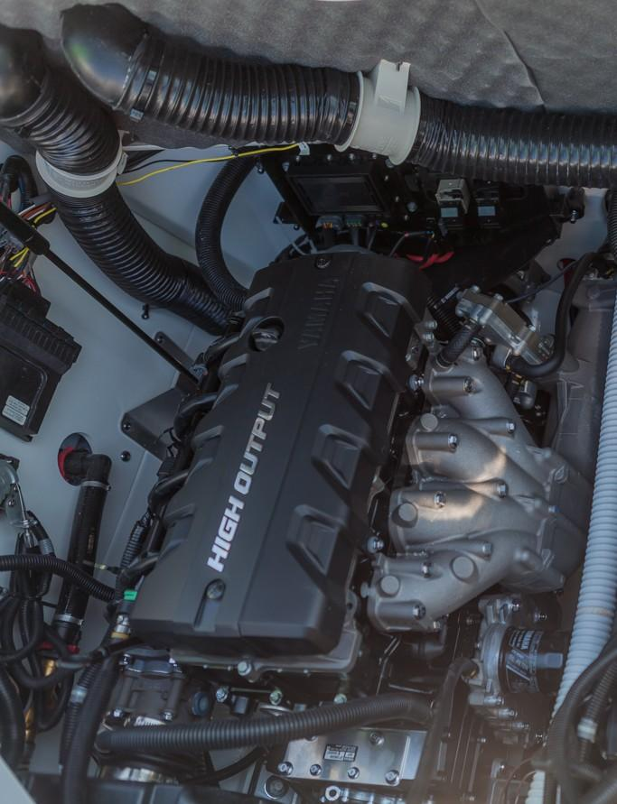 Yamaha212X