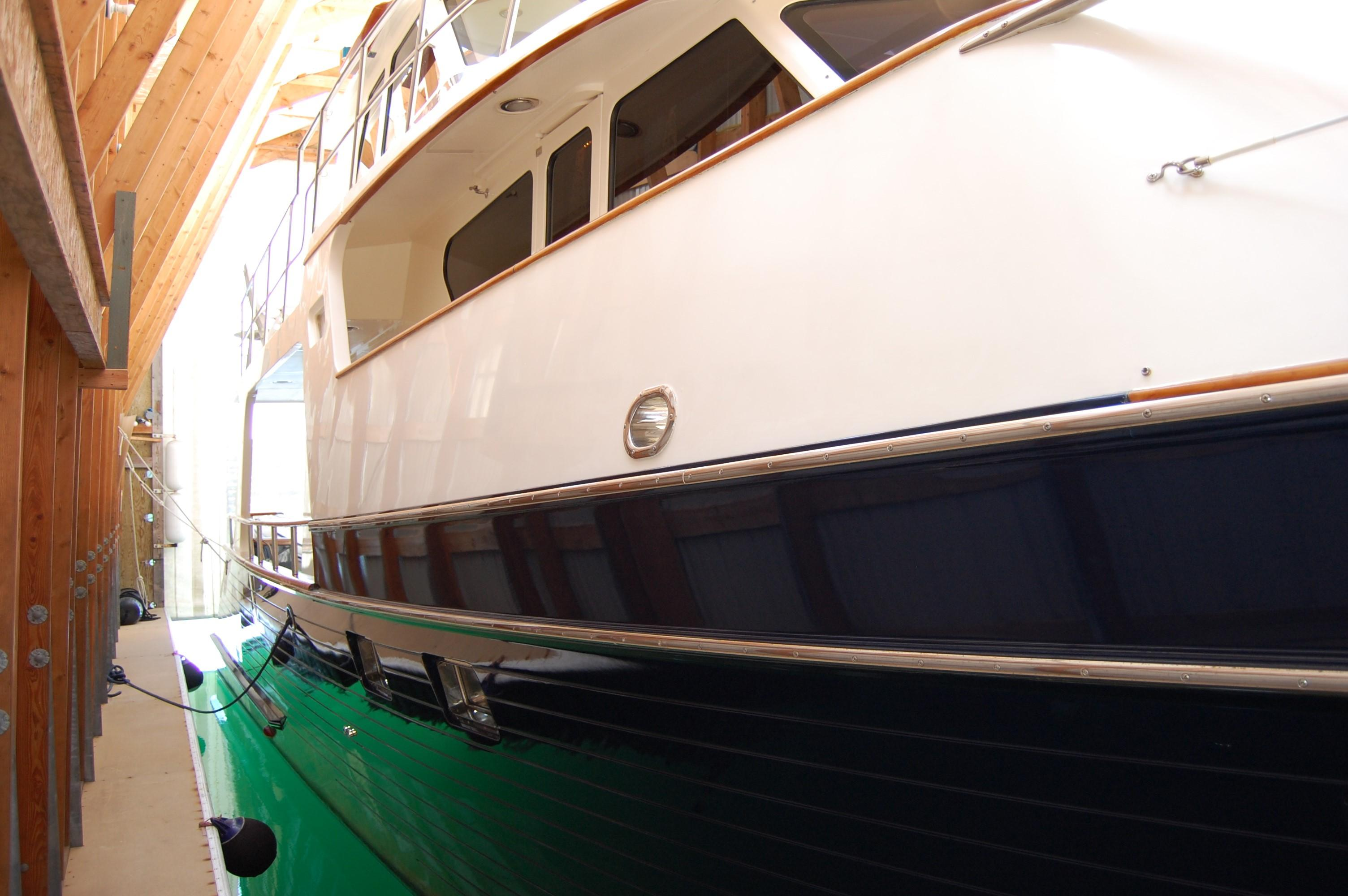 Picture Of:  57' Marlow 57E 2005Yacht For Sale | 2 of 97
