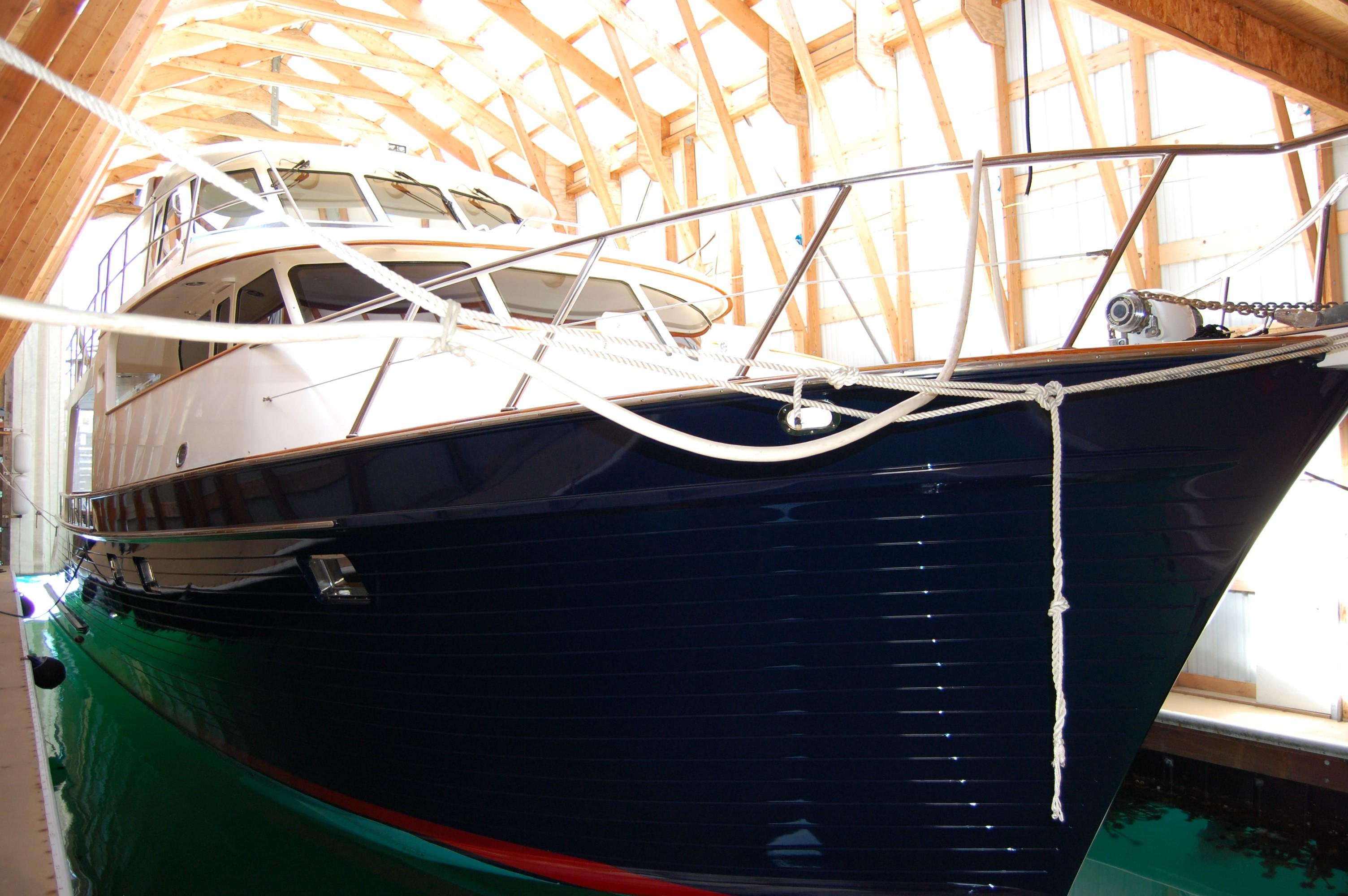 Picture Of:  57' Marlow 57E 2005Yacht For Sale | 3 of 97