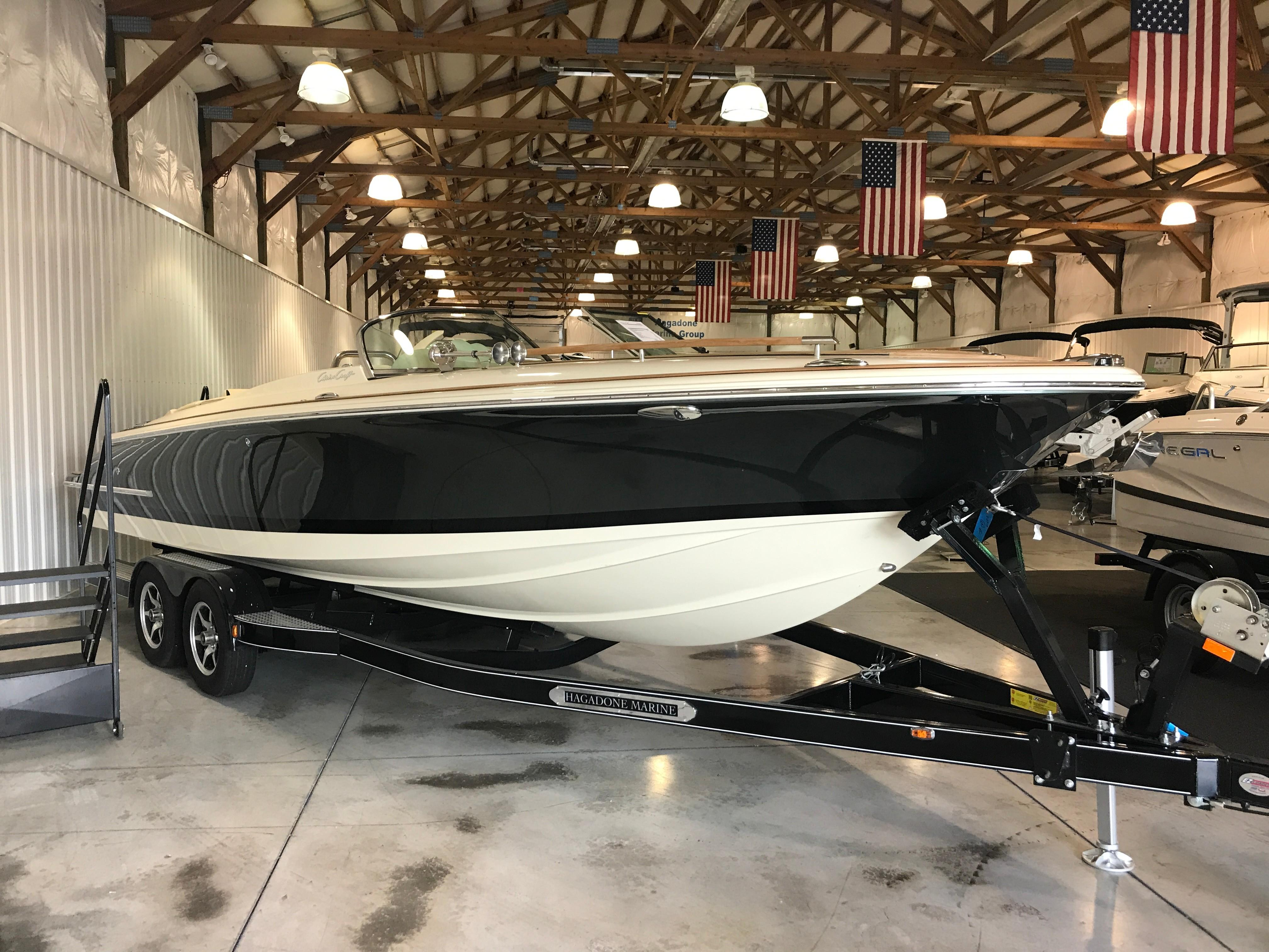 2018 Chris-Craft 27 Corsair