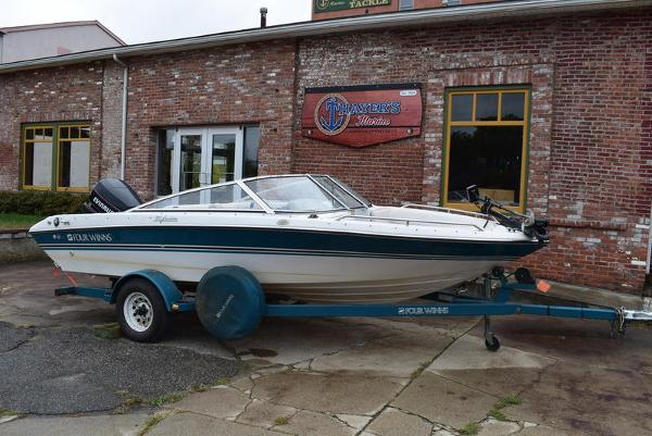 1993 FOUR WINNS 180 FREEDOM for sale