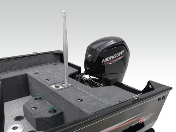 2020 Tracker Boats boat for sale, model of the boat is Pro Guide™ V-165 WT & Image # 9 of 41