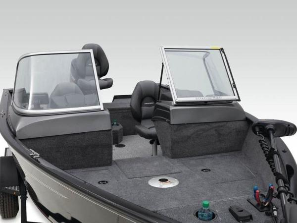 2020 Tracker Boats boat for sale, model of the boat is Pro Guide™ V-165 WT & Image # 14 of 41