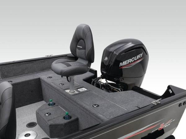 2020 Tracker Boats boat for sale, model of the boat is Pro Guide™ V-165 WT & Image # 16 of 41