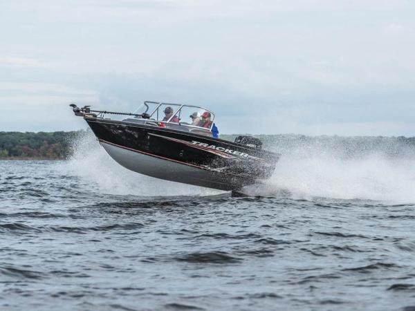 2020 Tracker Boats boat for sale, model of the boat is Pro Guide™ V-165 WT & Image # 27 of 41