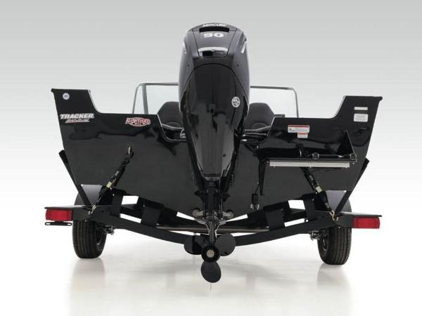 2020 Tracker Boats boat for sale, model of the boat is Pro Guide™ V-165 WT & Image # 30 of 41