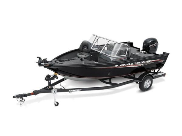 2020 Tracker Boats boat for sale, model of the boat is Pro Guide™ V-165 WT & Image # 32 of 41