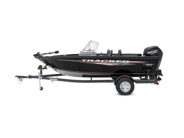2020 Tracker Boats boat for sale, model of the boat is Pro Guide™ V-165 WT & Image # 39 of 41