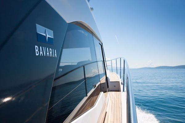 Bavaria R40 Sell Rhode Island