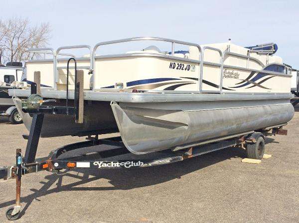 2009 SWEETWATER 2186DF for sale