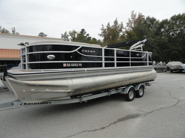 2014 CREST CREST II 230 SL for sale